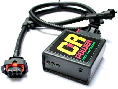Chiptuning RaceChip RS Opel Astra H 1.9 CdTi 150PS 110kW Tuningbox Powerbox