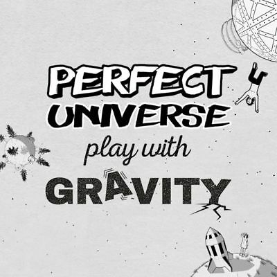 Perfect Universe - STEAM KEY - Code - Download - Digital - PC