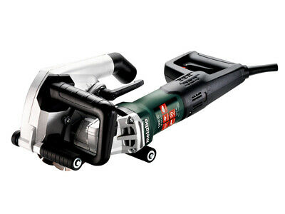 Metabo MFE40 FE 125mm Wall Chaser 1700W 110V