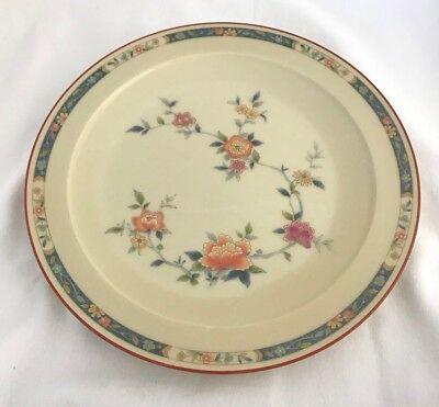 "Noritake China Song 10"" Dinner Plate"