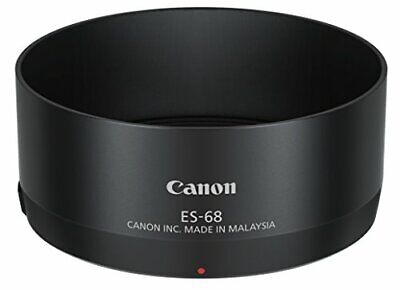 NEW Canon lens hood ES-68 L-HOODES68 from JAPAN F/S