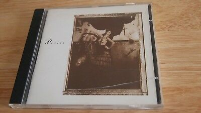 Pixies Surfer Rosea And Come On Pilgrim Cd