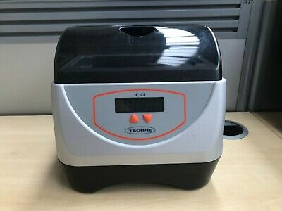 Techne FNOICE No ICE Electronic Ice Bucket, Sample Cooler Incubator