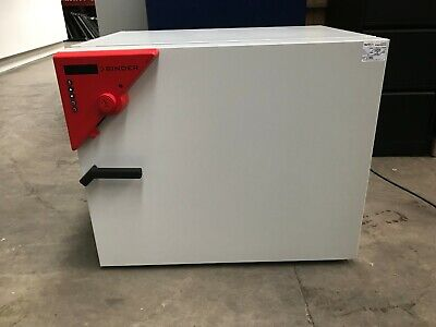 Binder BF115 Mechanical Convection Incubator, Laboratory Or Industrial Oven