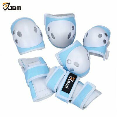 Kid Child Boy Girl Peewee Tactical Protective Pad Set Knee Pads and Elbow Guard