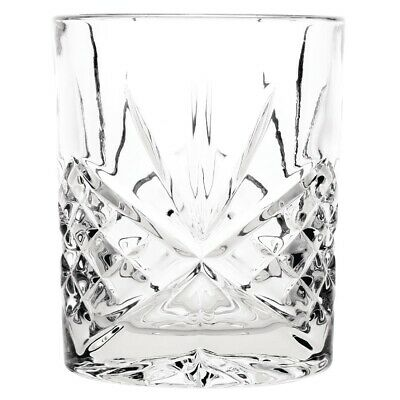Olympia Old Duke Whiskey Glass 295ml (Pack of 6) (Next working day UK Delivery)