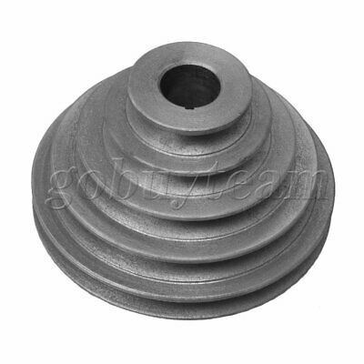 28 mm Bore Outer Dia 58-150 mm 5 Step A-Type V Belt Pagoda Pulley Belt
