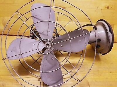 60's US ARMY TISCH VENTILATOR