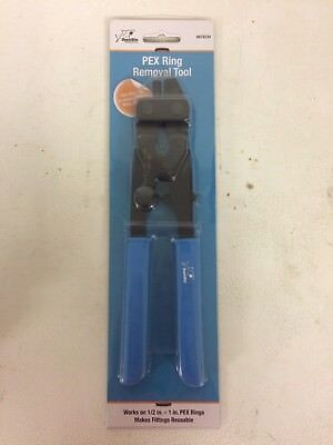 Sharkbite 23055Z PEX Ring Removal Tool, Free Shipping to US48!