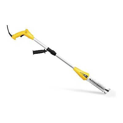 Thermal Weeder Electrical Chemical Free gardening garden tool 2000W 650 °C New