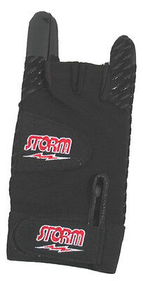 Storm Xtra Grip Bowling Glove Left Handed