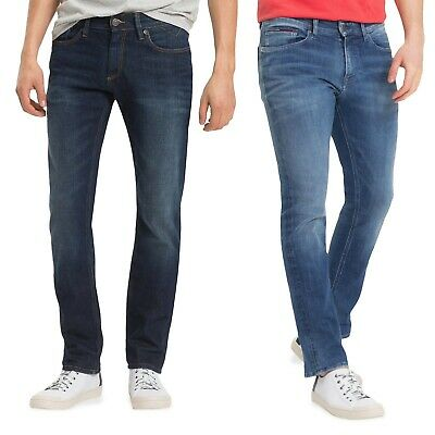 Tommy Hilfiger Jeans - Tommy Jeans Scanton Slim Fit Jeans - Various Colours