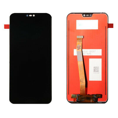 LCD Display cellulare Huawei P20 Lite Touch Screen Schermo p20 lite ANE-LX1