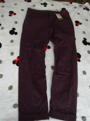 Boys Next Bnwt Twisted Chinos Aged 13 Years