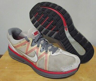 aa216e29b7e69 Nike Plus + Lunarmx Lunar MX Flywire Running Training Shoes Men s size 12
