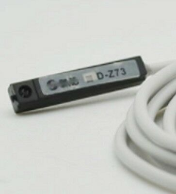 10PCS  Pneumatic Air Cylinder Magnetic Reed Switch D-Z73