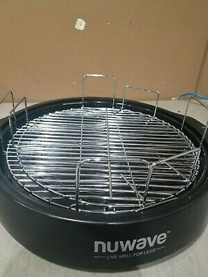Nuwave 20652 Pro Infared Oven Cooling  Rack + Drip Tray + Pan + FREE SHIP