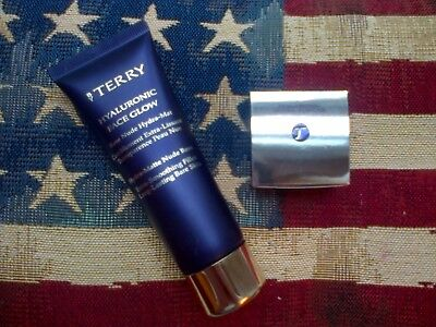 By Terry Hyaluronic Face Glow & Hyaluronic Hydra-Powder