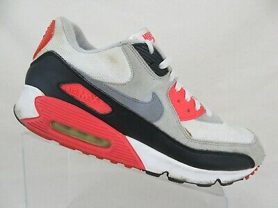"""NIKE AIR MAX 90 Classic Size 11 Infrared """"HOA"""" *PRE_OWNED"""
