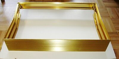 Folding Riser for Jewelry Display Case Allstate (3) Vintage