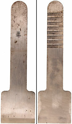 Original Cutting iron for Stanley No. 278 Plane - Later Unmarked - mjdtoolparts