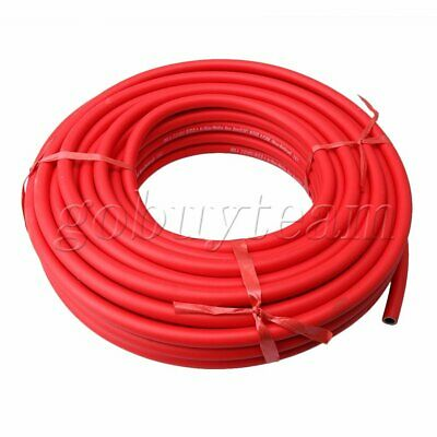 Three-Layer Welding Acetylene Tubing Red Pipe 30-60KG Working Pressure