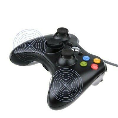 Wired USB Game Pad Controller Children Joypad Joystick for XBOX 360 Windows Game