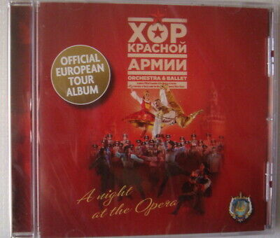 The Red Army Choir - Redlive Agency