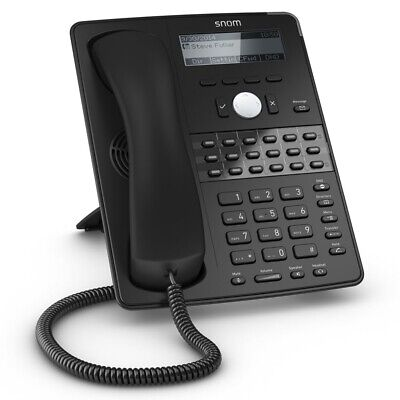 Snom D725 VoIP Desk Telephone I FREE DELIVERY