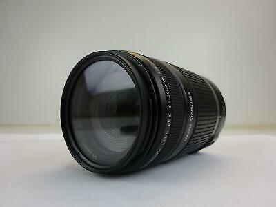Canon EF-S 55-250mm 1:4-5.6 IS Lens