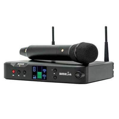 RODELink Performer Kit Digital Handheld Wireless System