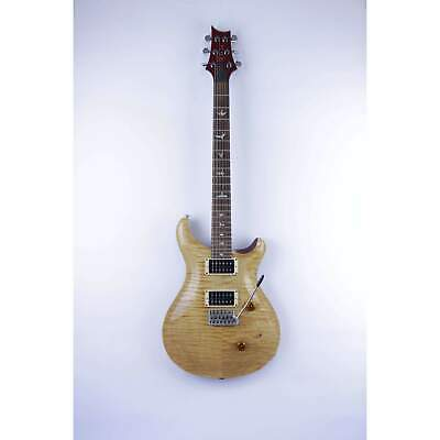 1987 PRS Custom 24 Vintage Yellow Birds
