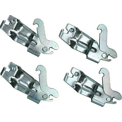 4 Pack Alko Trailer Axle Auto Reverse Replacement Brake Expander Indespension