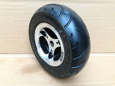 Quingo Vitess Mobility Scooter - Rear Wheel - Spare Parts