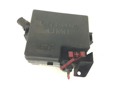 2002 2001 dodge stratus fuse relay box  2.4L junction box