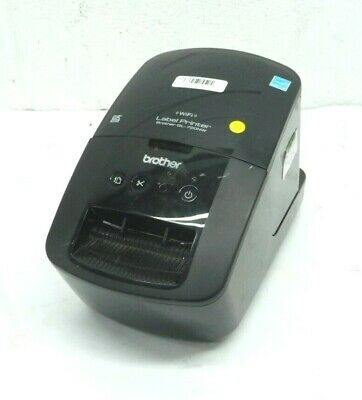 Brother WiFi QL-720NW Label Barcode EPOS Network Printer