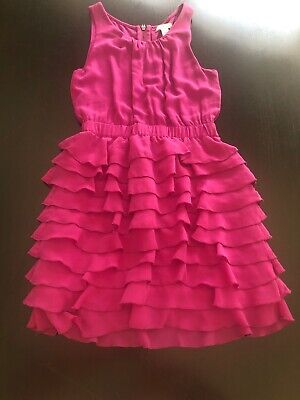 8634ac92306d RUBY & BLOOM Girls Purple Easter Holiday Party Dress Size 6 - $10.00 ...