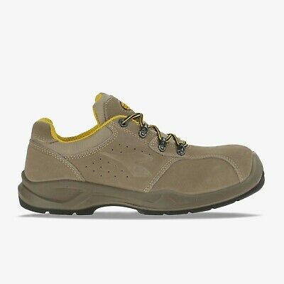 Scarpe Antinfortunistiche Diadora Utility Flow Ii Low S1P Src Estive