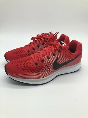 63f24d47995f NIKE AIR ZOOM Pegasus 34  880555 603  Running Shoe React Trainer ...