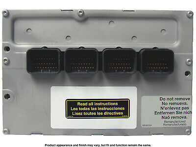 Remanufactured Electronic Control Unit Cardone Industries 79-4649V