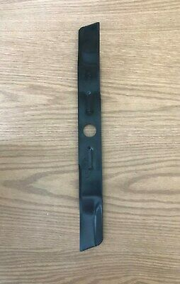 "Black & Decker Electric Lawn Mower Blade Replacement 19"" Made in USA     1"" CH"
