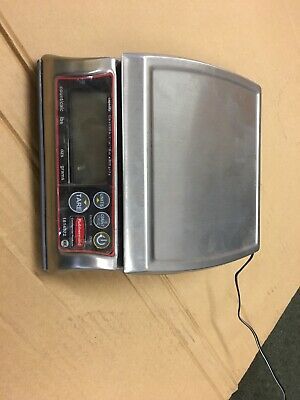 Rubbermaid High Performance Digital Scales 6Kg Food Measuring Kitchen Appliance