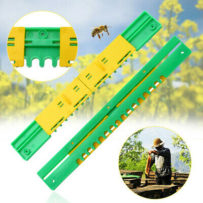 Practical Sliding Beekeeping Tool Equipment Effective For Bee Hive Travel Gate