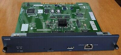 Vertical Communications MBX-IP VMIB 4500-80 8 Channel, 100 Hour Voice Mail Card