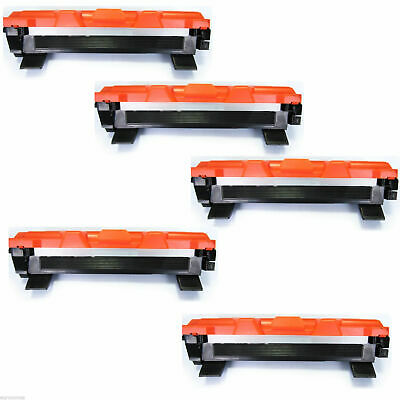 5 Toner Compatibili Brother Tn1050 Hl1110 Mfc1810 Mfc1910 Dcp1510 1512 Dcp1515