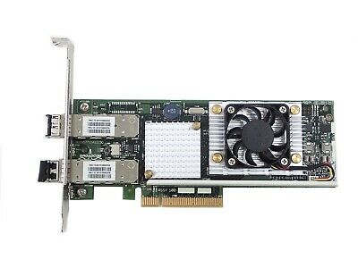 DELL / BROADCOM 5711 Dual Port 10gbe Ethernet Network