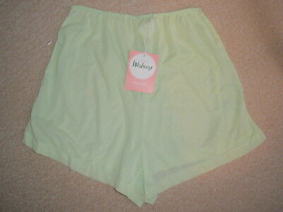 Vintage Wolsey French Knickers Pants 1950S 1960S With Tag Unworn