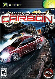 NEED FOR SPEED: Underground 1 (Original Xbox) - $2 98 | PicClick