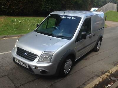 Ford Transit Connect 1.8TDCi ( 110PS ) T200 SWB Trend