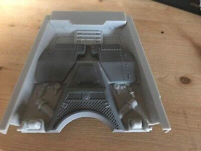 Star Wars AT-AT Imperial Walker 2010 Legacy Battery Cover Part #115